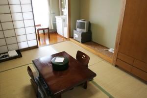 和室6畳(7部屋)